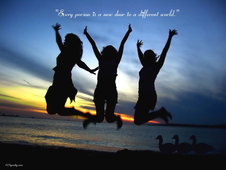 Best Wishes Happy Friendship Day Greetings Image
