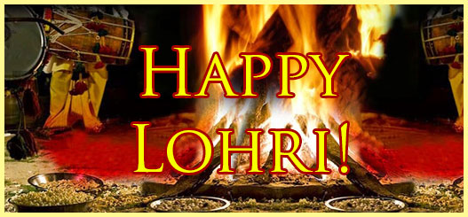 Best Wishes Happy Lohri Greetings Message For Whatsapp