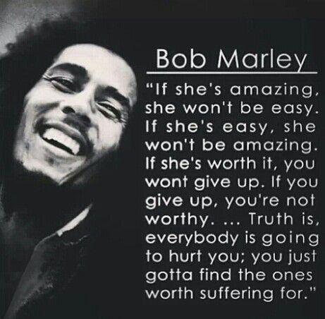 Bob Marley Quotes Sayings 14