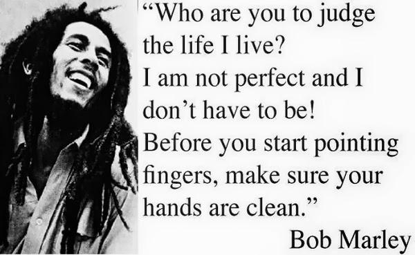 Bob Marley Quotes Sayings 21