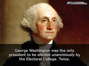 Celebrating George Washington Birthday Quotes Image