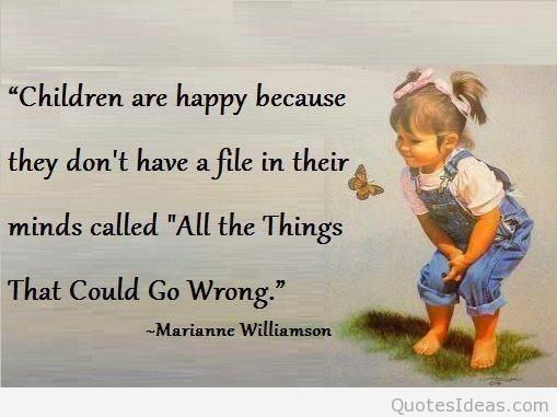 Children's Day Quotes Wishes Image