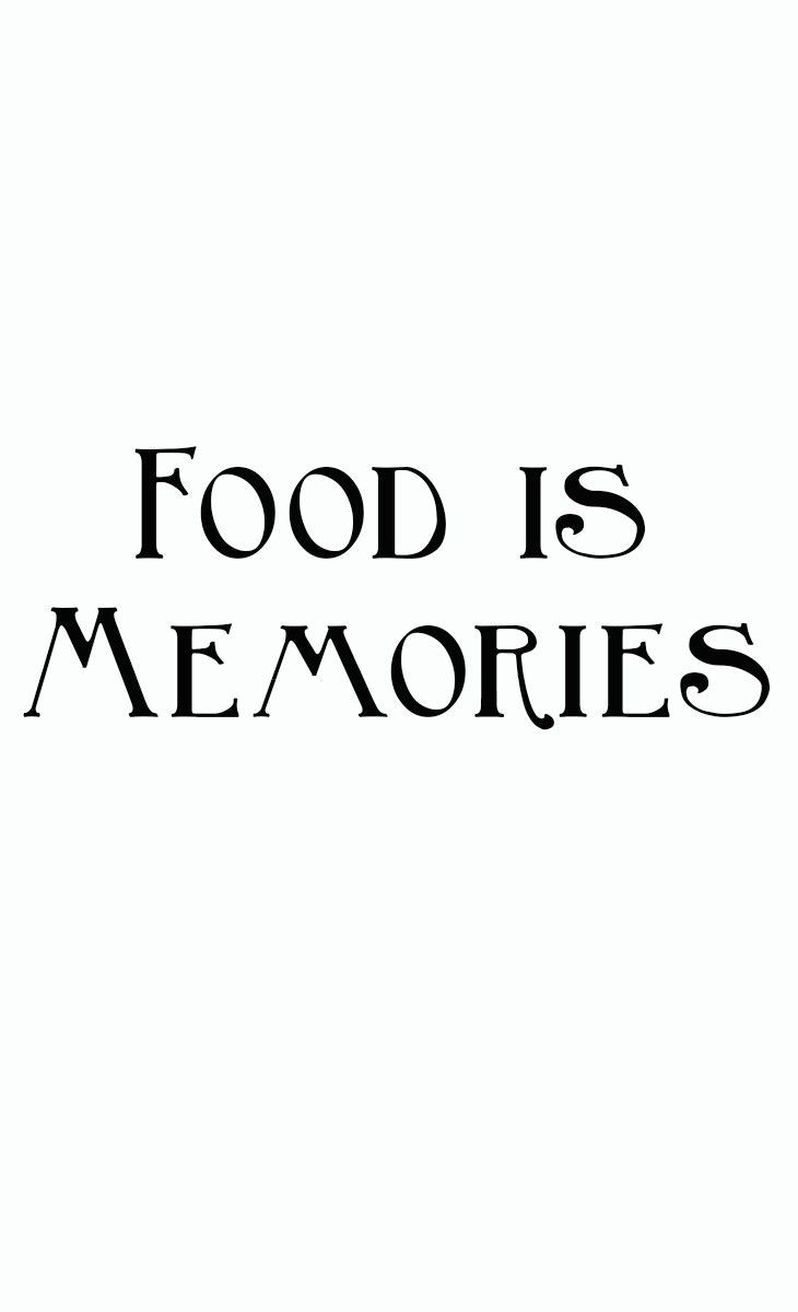 Food Quotes and Sayings 10