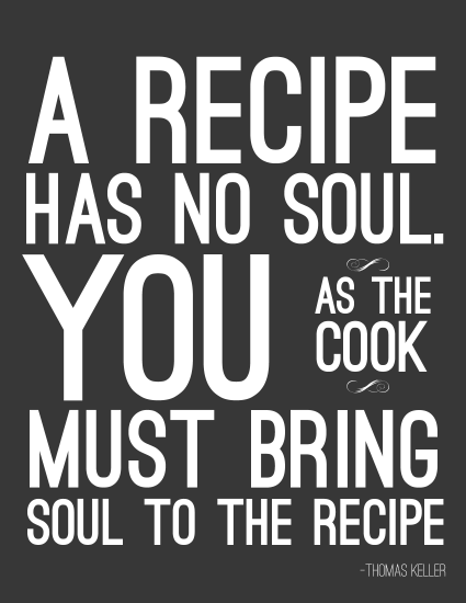 Food Quotes and Sayings 14