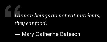 Food Sayings and Quotes 001