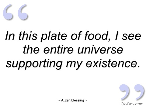 Food Sayings and Quotes 014