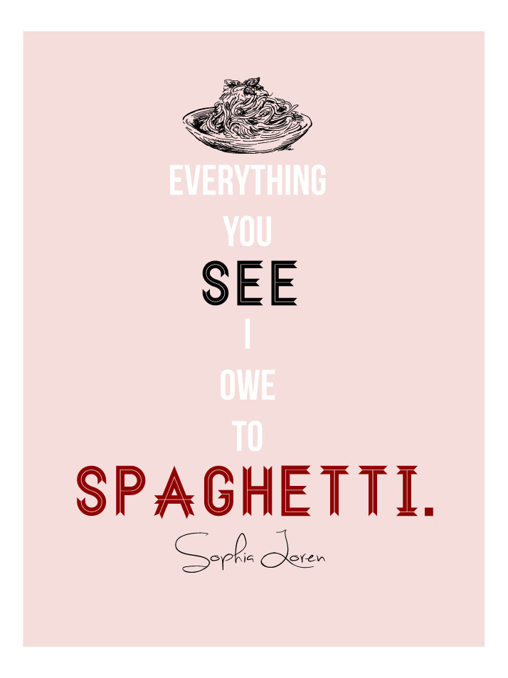 Food Sayings and Quotes 016