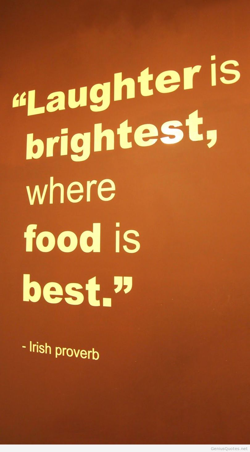 Food Sayings and Quotes 032