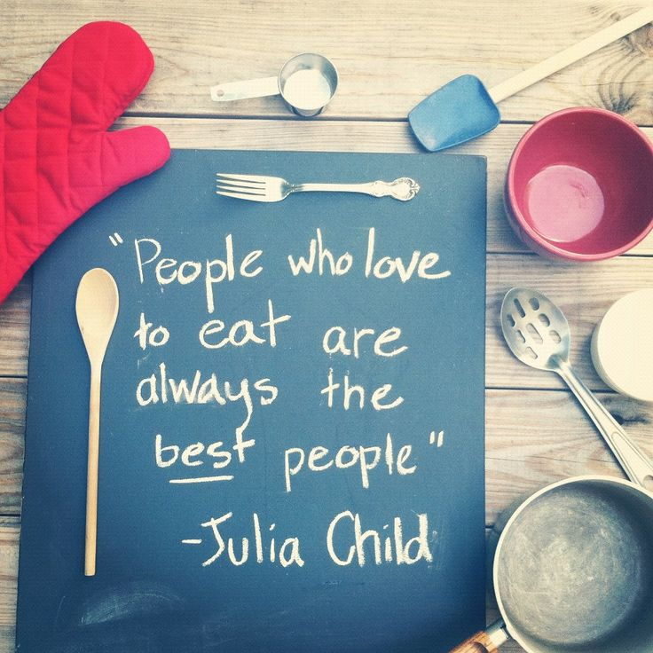 Food Sayings and Quotes 033