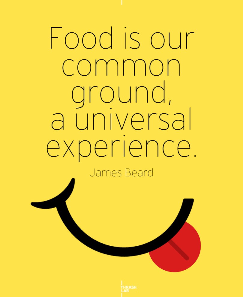 Food Sayings and Quotes 037