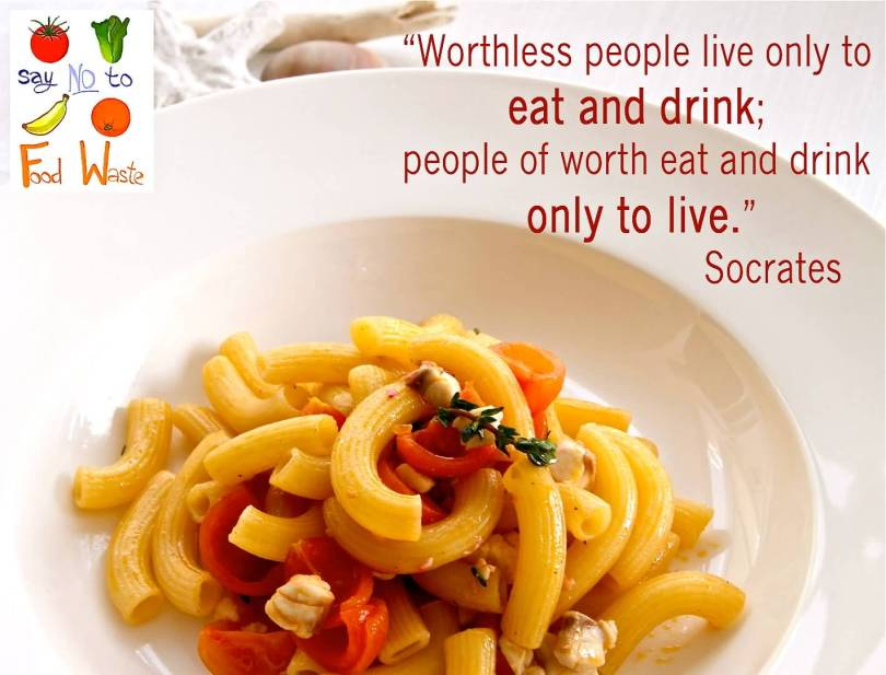 Food Sayings and Quotes 051