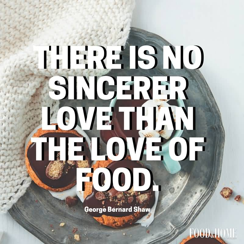 Food Sayings and Quotes 053