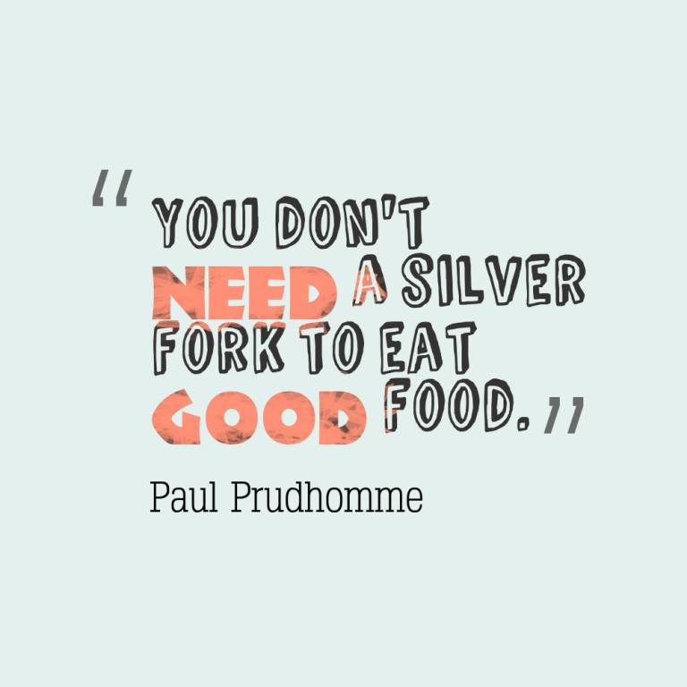 Food Sayings and Quotes 054