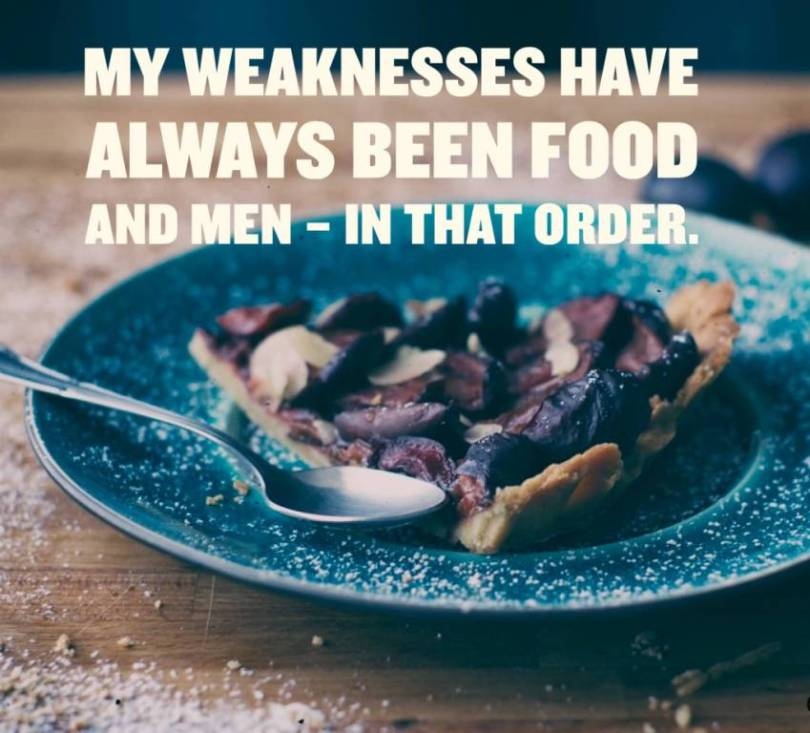 Food Sayings and Quotes 055
