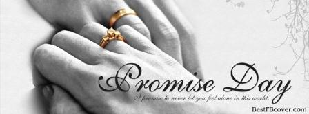 For Love Promise Day Wishes Image