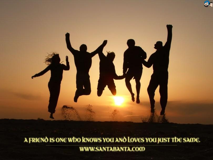 For My Dear Friends happy Friendship Day Greetings