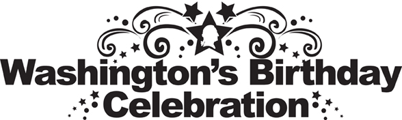 George Washington's Birthday Wishes Cover Image