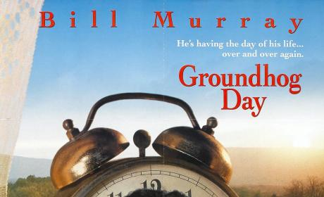 Groundhog Day Greetings
