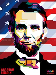 Happy Birthday Wish To President Abraham Lincoln Image