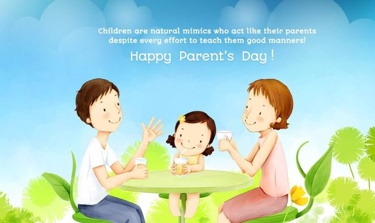 Happy Children's Day Wishes Quotes