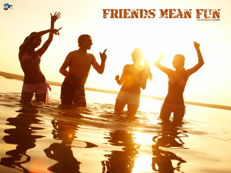 Happy Friendship Day Greetings For Friends