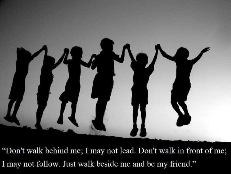 Happy Friendship Day Quotes Image