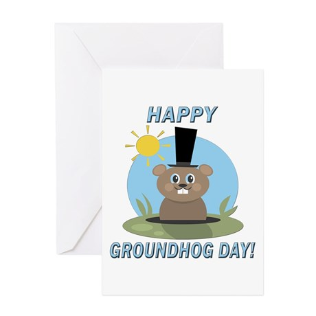 Happy Groundhog Day Wishes To Everyone