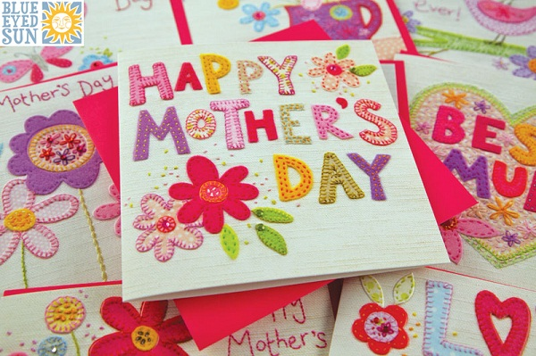 Happy Mother's Day Best Greetings Card