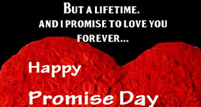 Happy Promise Day Quotes Image