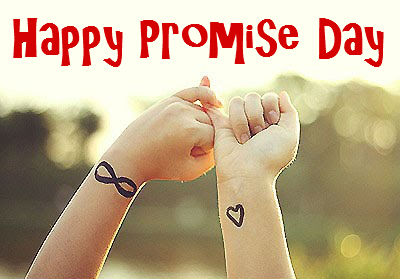 Happy Promise Day Wishes For Lovely Friends