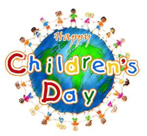 Have A Wonderful Childrens Day