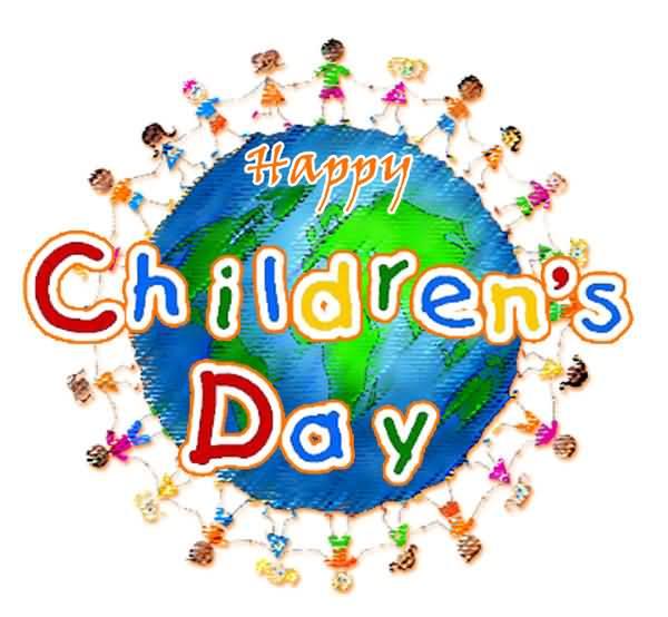 Have A Wonderful Children's Day