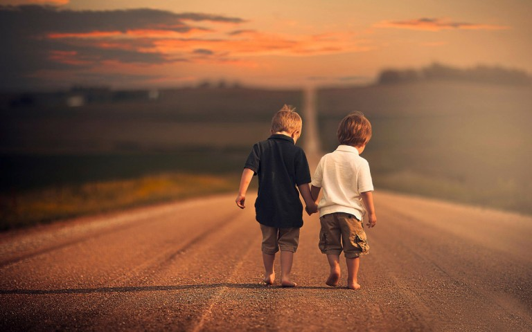 Have A Wonderful Friendship Day Greetings Awesome Wallpaper