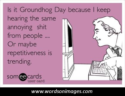 Have A Wonderful Groundhog Day Wishes