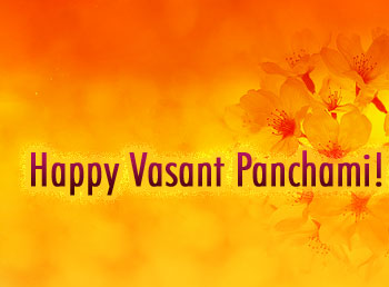 Have A Wonderful Vasant Panchami Wishes Images