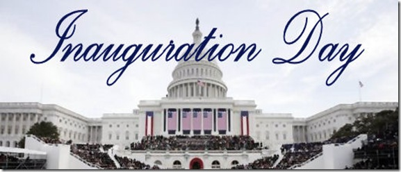 Inauguration Day Greetings Picture