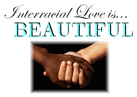 Interracial Love Quotes Interracial Love is beautiful