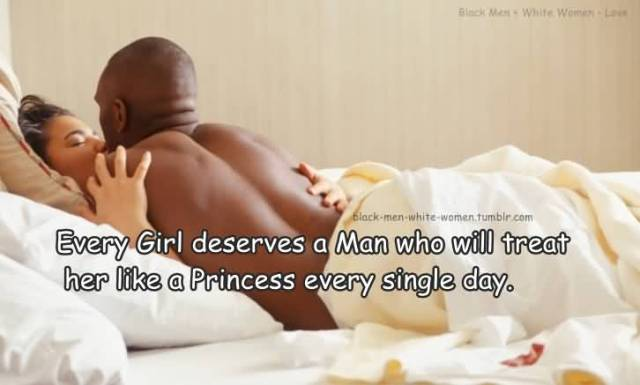 Interracial Love Quotes Sayings 06