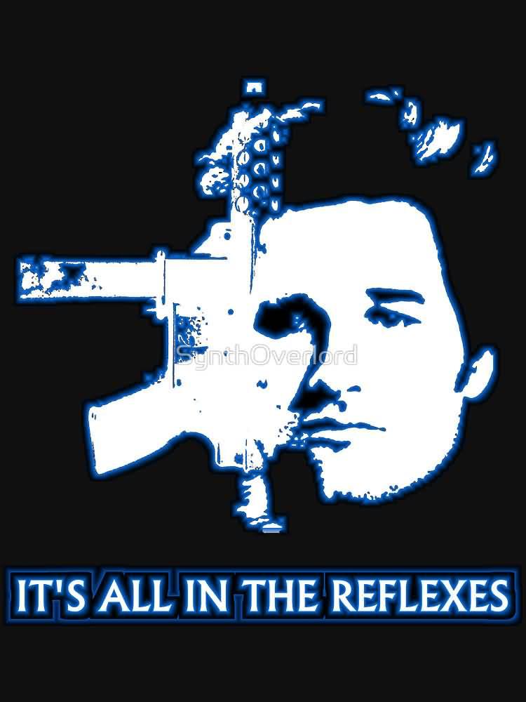 Jack Burton Quotes It's all in the reflexes Jack Burton (2)