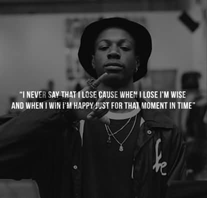 43 Famous Joey Badass Quotes Which Will Inspire You Picsmine
