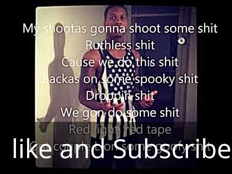 Lil Durk Quotes My shootas gonna shoot some shit ruthless shit cause we do this shit