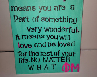 Little Big Quotes Means you are a part of something very wonderful
