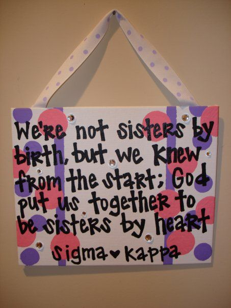Little Big Quotes We're not sisters by birth but we knew from the start