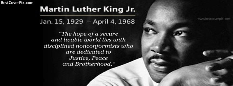 Martin Luther King Day Best Quotes Picture