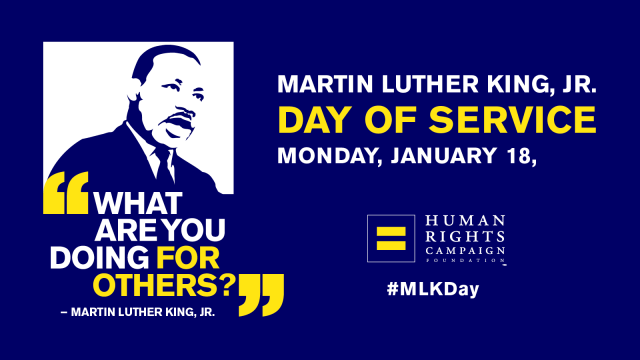 Martin Luther King Day Picture