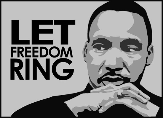 Martin Luther King Day Wallpaper Picture