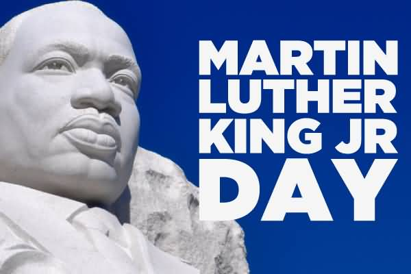 Martin Luther King Jr Day Wishes Picture