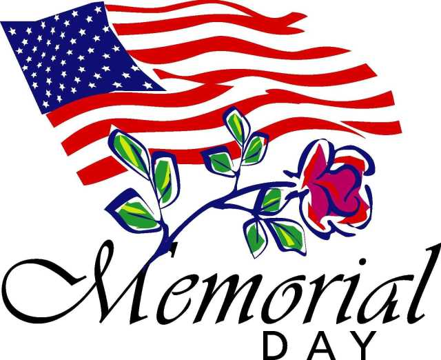 Memorial Day Greetings Message Image