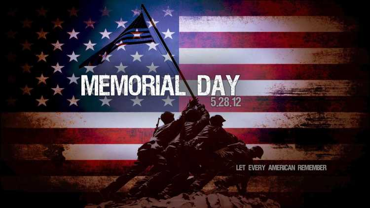 Memorial Day Honor The Struggle To Protect Our Freedoms.