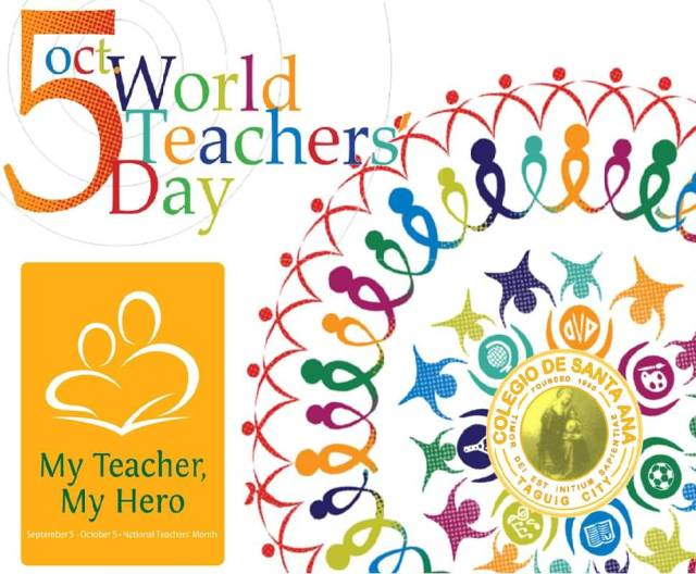 My Teacher My Hero Teacher's Day Wishes Image